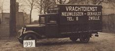 Westerman - Historie